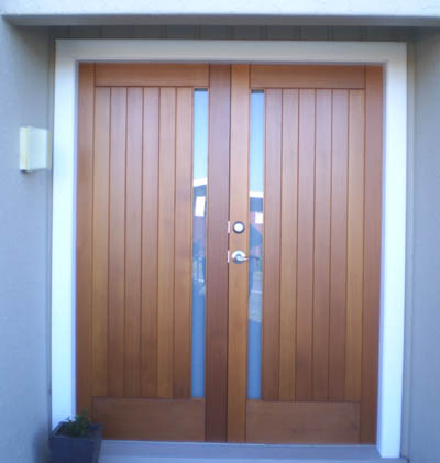 Renall Solid V Lite | Hoults Doors Quality Doors and Prehanging Wellington NZ & Renall Solid V Lite | Hoults Doors Quality Doors and Prehanging ...