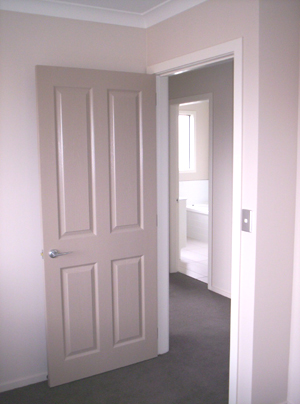 Elegant and discreet interior doors with Hoults Doors & INTERIOR DOORS | Hoults Doors Quality Doors and Prehanging ...