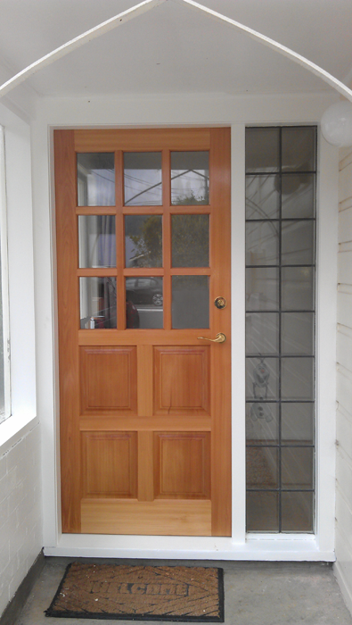 Entrance Doors Hoults Doors Quality Doors And