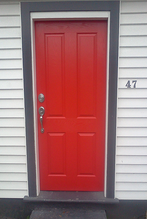By Hoults Doors