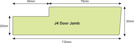 ABOUT DOOR JAMBS Hoults Doors Quality Doors and Prehanging