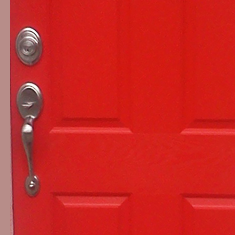 Click to view Hoults' gallery of installed doors