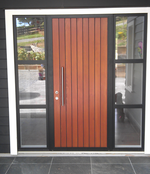 Renall Nautica · By Hoults Doors & GALLERY | Hoults Doors Quality Doors and Prehanging Wellington NZ pezcame.com