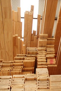 Hoults Doors uses highest quality components for prehanging