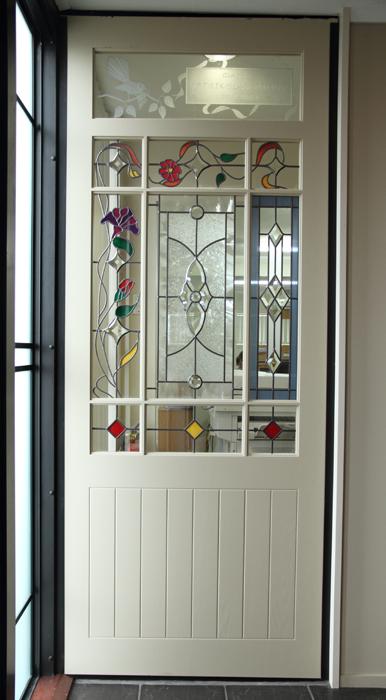Outstanding Special Door With Leadlight Samples Hoults Doors Door Handles Collection Dhjemzonderlifede